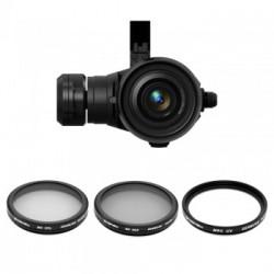 Pack de 3 filtres Freewell pour Zenmuse X5
