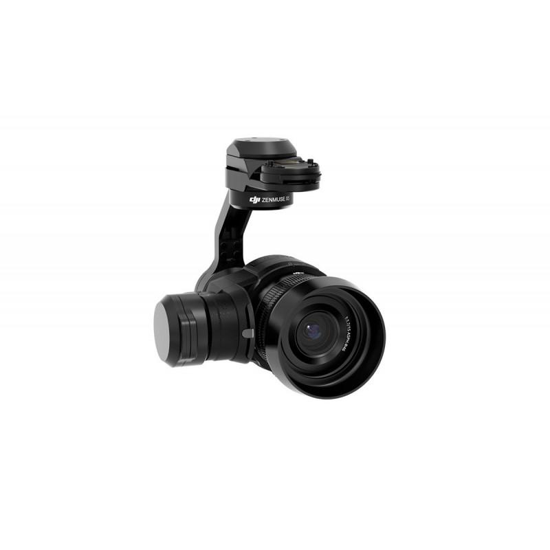 DJI Zenmuse X5 RAW + Objectif DJI MFT 15mm,F/1.7