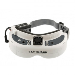 FatShark Dominator HD V2 - lunettes video FVP