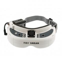 FatShark Dominator HD V2 - lunettes video FVP