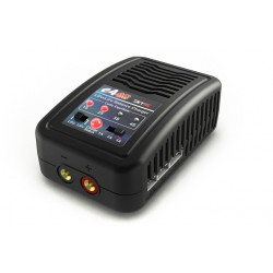 Chargeur Chargeur Sky-Rc e4 2-4S LiPo/LiFe 20W 220V