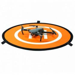 Piste de décollage pour drones