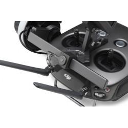 Inspire 2 - Support DJI Focus Handwheel