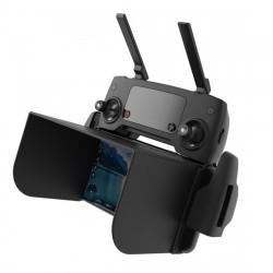 DJI Mavic - PGYTech Pare soleil smartphone L111 (Noir)