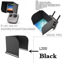 PGYTech L200 Pare soleil Tablette 9.7'' (Noir)