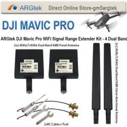 ARGtek Mavic Pro/Spark Wifi Signal Range Extender